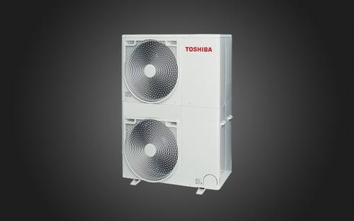 日本东芝中央空调