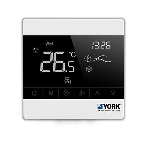 美国约克中央空调温控器系列