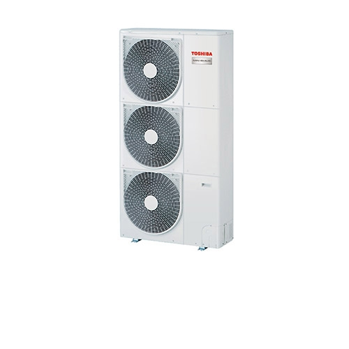 日本东芝中央空调进口家用MiNi SMMS系列