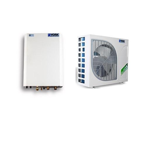 空气源热泵采暖在高寒地区好用吗?