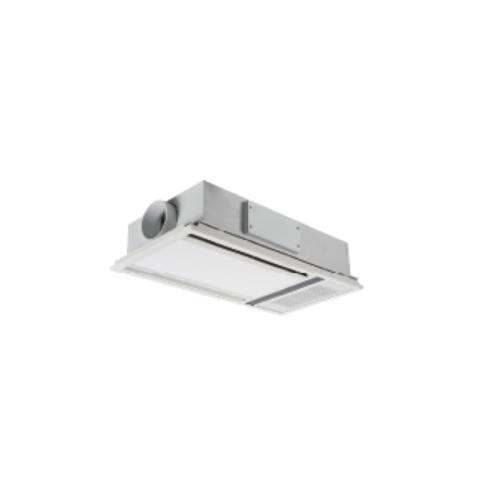 美国百朗新风LED照明浴暖宝系列